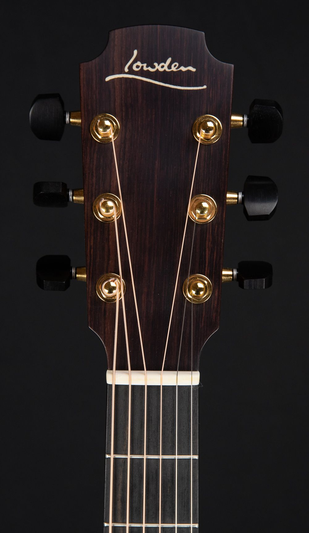 Lowden 32se Stage Guitar Rosewood Spruce